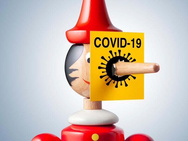Fraude Covid19