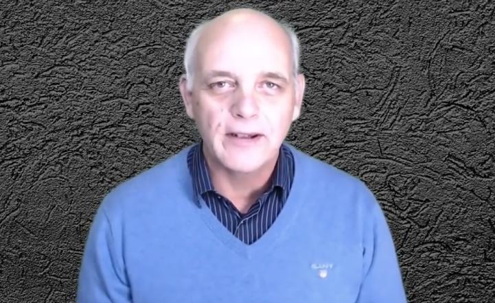 Dr. Jean-Dominique Michel