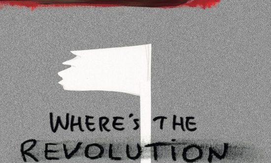 Where's the revolution ?