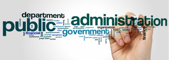 Administration [publique]