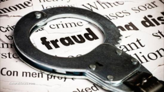 Crime et fraude - covid